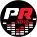 Plastic Radio Logo