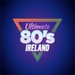 Ultimate 80's Ireland Logo