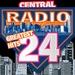 Central Radio 24 Logo