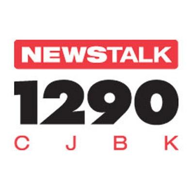 NewsTalk 1290 - CJBK