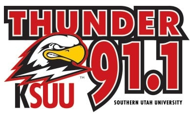 Thunder 91 - KSUU