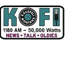 1180 Newstalk Oldies - KOFI