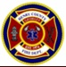 Henry County, GA Fire Logo