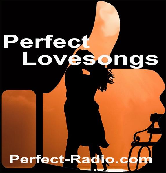 Perfect Radio - Lovesongs