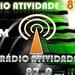 Rádio Atividade FM Logo