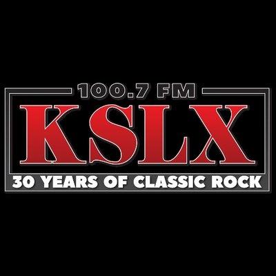 100.7 KSLX - KSLX-FM