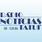 Rádio Notícias Logo