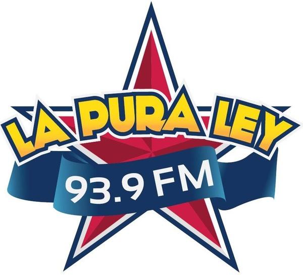 La Pura Ley 93.9 FM - XHLZ