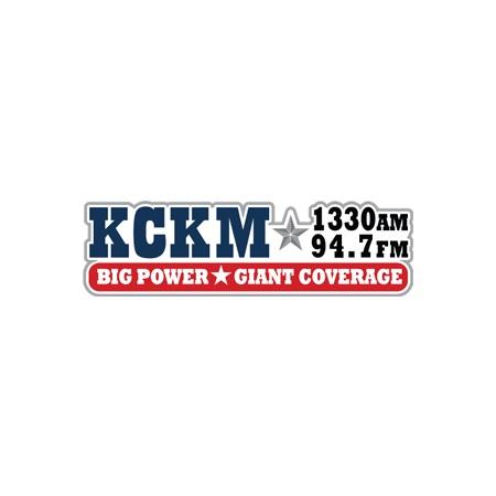 KCKM - KTXO