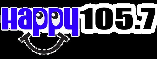 Happy 105.7 - WTBO