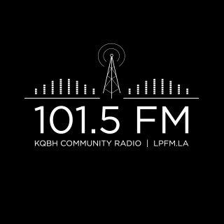 KQBH Community Radio - KQBH-LP