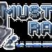 Mustikaradio Logo