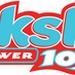 Power 107.1 - KSLT Logo