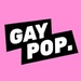 Gay Pop Radio Logo
