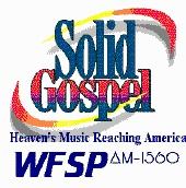 Solid Gospel AM1560 - WFSP