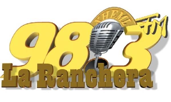 La Ranchera - XHEML