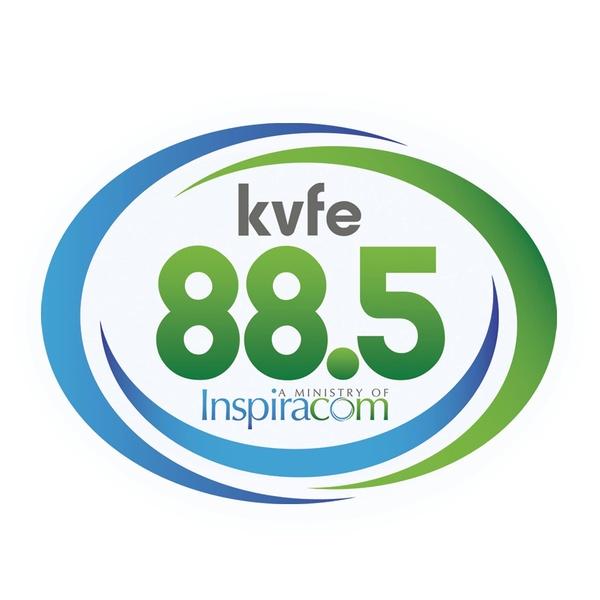 88.5 KVFE - KVFE