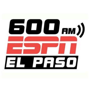 600 ESPN El Paso - KROD