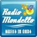 Radio Mondello Logo