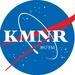 KMNR 89.7 - KMNR Logo
