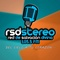 RSD STEREO Logo