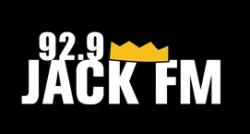92.9 JACK fm - WBUF