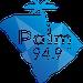 94.9 The Palm - WPCO Logo