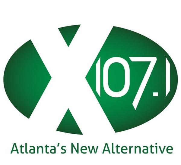 X107.1 - WTSH-FM