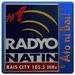 Radyo Natin Bais - DYBR Logo