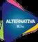 Alternative FM 98.7 Logo