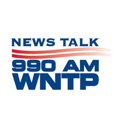 News Talk 990 - WNTP