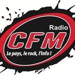 CFM Montauban 1012 Logo