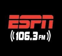 ESPN 106.3 - WUUB