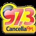 Radio Cancella AM Logo