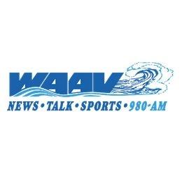980 The Wave - WAAV