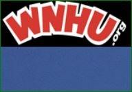 88.7 WNHU - WNHU