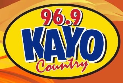 96.9 KAYO - KYYO