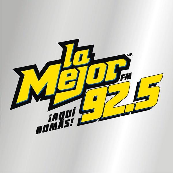 La Mejor FM 92.5 - XHGX