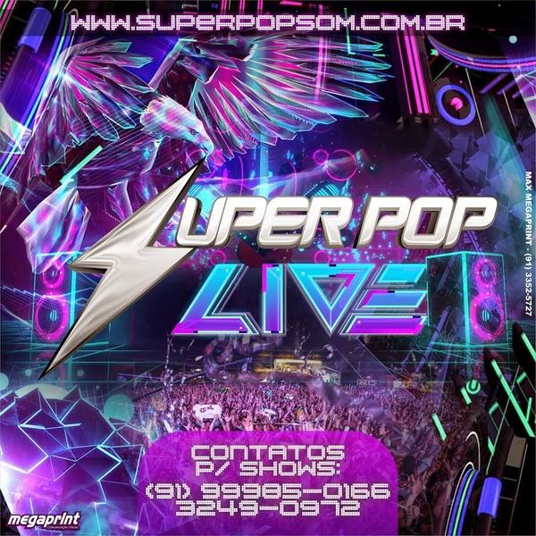 Super Pop Live