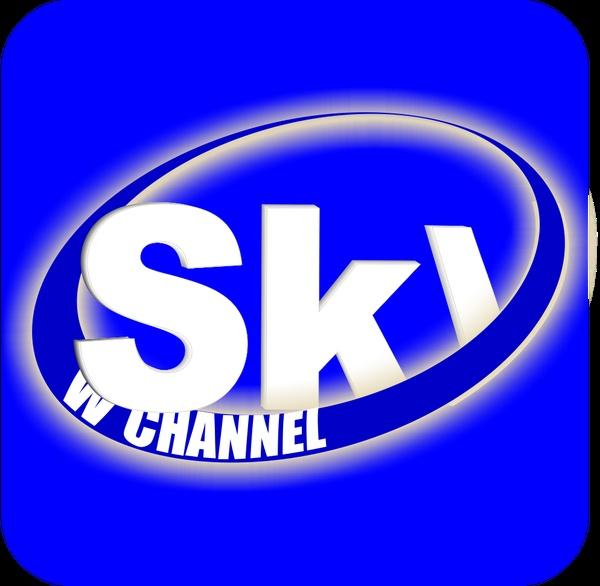 Sky W Channel
