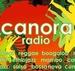 Canora Radio Logo