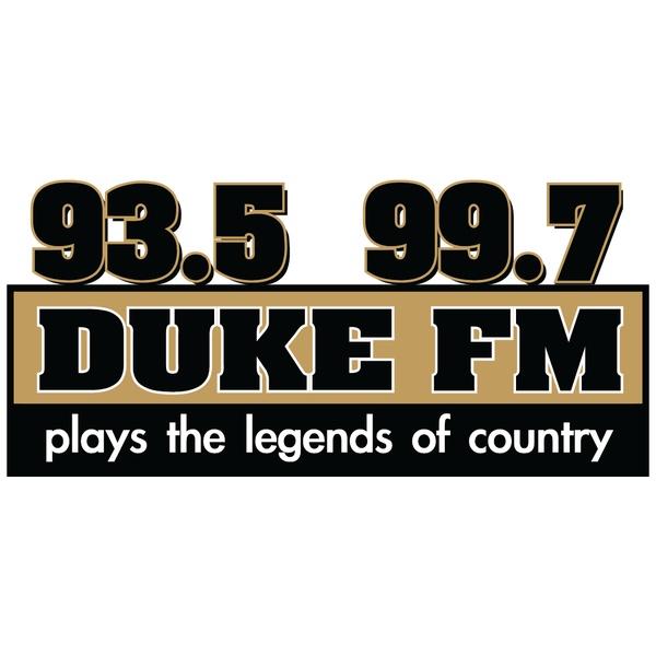 93.5 & 99.7 Duke FM - WGEE