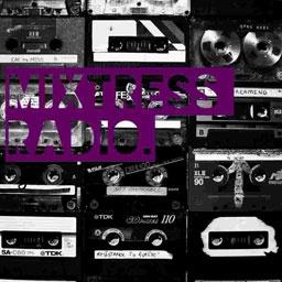 Mixtress Radio