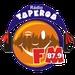Taperoá FM 87.9 Logo