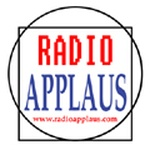 Radio Applaus Logo