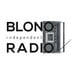 BLONO Independent Radio Logo