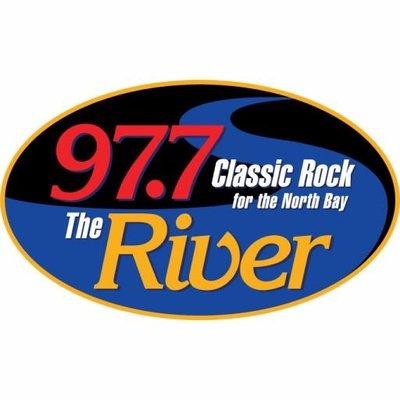 97.7 The River - KVRV