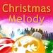 Christmas Melody Radio Logo