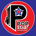 Popstar! Radio - Country Radio