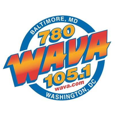 WAVA 105.1 FM - WAVA-FM